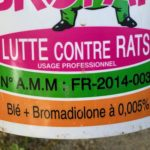 Raticide : usages et vigilances
