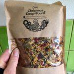 Christmas Coop-pourri : des plantes au poulailler